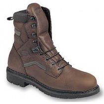 Red Wing 938 Boot - Brown - Mens