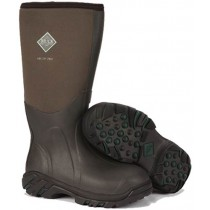 Muck Wetland Winter Boot - Bark - Womens