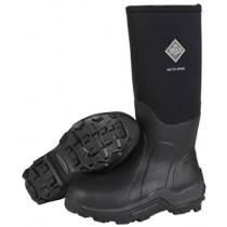 Muck Arctic Sport Hi Winter Boot - Black - Mens