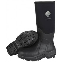 Muck Arctic Sport Hi Winter Boot - Black - Womens