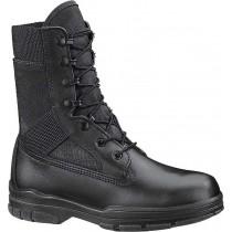Bates DuraShocks 8-in Tropical Boots - Black - Womens