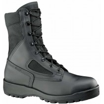Belleville Tropical 300 Steel Toe Boots - Black - Mens