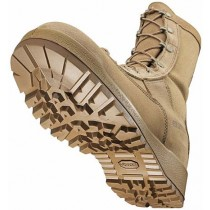 Belleville 790 USAF / USA Approved Flight/Combat Non-Steel Toe Boots - Desert - Mens