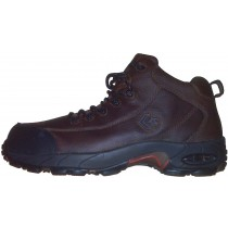 Converse Crazy Horse Waterproof  Safety-Toe Hiker - Brown - Mens