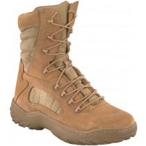Converse 8-in Steel Toe Tactical Boots - Desert Tan - Womens