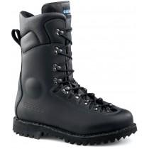 Cosmas Hercules V2 Firefighter Boots - Black - Mens