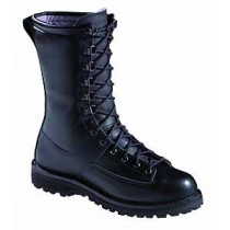 Danner Fort Lewis Uninsulated Boots - Black - Womens