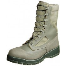 Belleville F630 ST Maintainer Steel Toe Air Force Boot - Sage Green - Womens