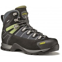 Asolo Fugitive GTX MM Boots - Black/Gunmetal - Mens