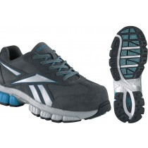 Reebok Performance Cross Trainer Shoes - Grey - Womens
