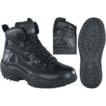 Reebok Stealth SWAT 6-in Boot - Black - Mens