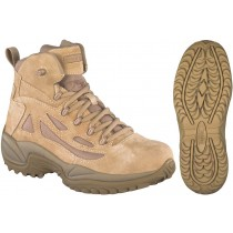 Reebok Stealth SWAT 6-in Boot - Desert Tan - Mens