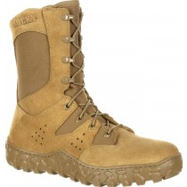 Rocky S2V 8-in Preditor Boot -  Coyote Brown - Mens
