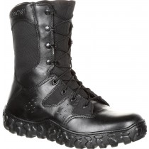 Rocky S2V 8-in Preditor Boot - Black - Mens