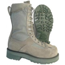Hoffman Boots 10-in Powerline Boots - Sage Green - Mens