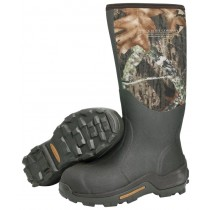 Muck Woody Max Hunting Boot - Camo - Mens