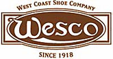 Wesco - West Coast Boot Company. Boots for work.