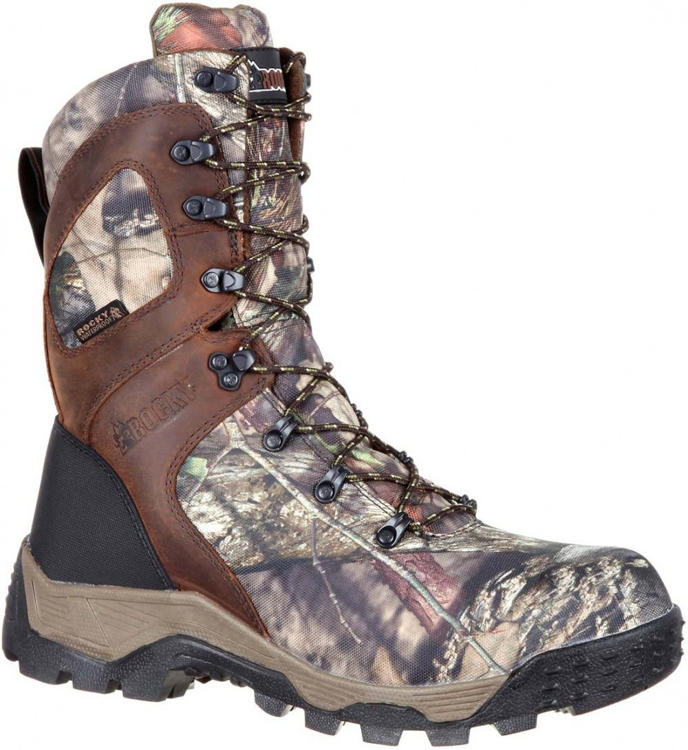 Rocky Sport Pro 1000G Thinsulate Boot