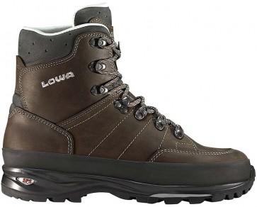 Lowa Trekker Boots - Slate - Mens