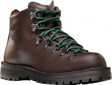 Danner Mountain Light II Hiking Boots - Brown -  Mens