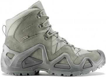 Lowa Zephyr GTX Mid Task Force Boots - Sage - Mens