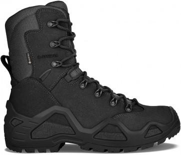 Lowa Z-8S GTX C Boot - Black - Mens