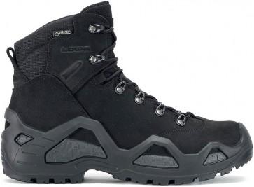 Lowa Z-6S GTX C Boot - Black - Mens