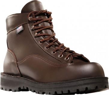 Danner Explorer Hiking Boots - Brown - Womens