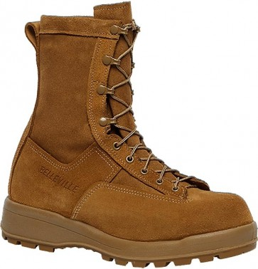 Belleville C775 ST 600g Insulated Waterproof Boots - Coyote - Mens