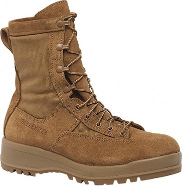 Belleville C795 200g Insulated Waterproof Boots - Coyote - Mens