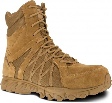 Reebok Trailgrip Tactical Boot - Coyote - Mens