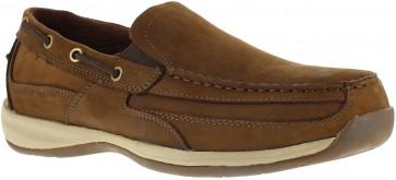 Rockport Sailing Club Shoe - Brown - Mens