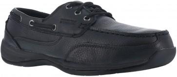 Rockport Sailing Club Shoe - Black - Mens