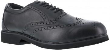 Rockport Dressports Shoe - Black - Mens