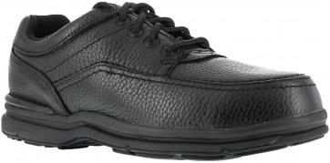 Rockport World Tour Shoe - Black - Mens