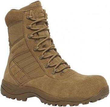 Belleville Guardian TR536 CT Hot Weather Lightweight Composite Toe Boot - Coyote - Mens