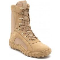 Rocky S2V  8-in Boots - Desert Tan - Mens