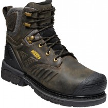 "Keen CSA Philadelphia 6"" Waterproof Boot - Cascade Brown - Mens"