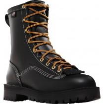 Danner Super Rain Forest Boots - Black - Mens