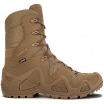 Lowa Zephyr GTX Hi Task Force Boots - Coyote OP