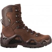 Lowa Z-8S GTX Boot - Dark Brown - Mens