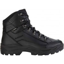 Lowa Renegade II GTX Mid Task Force Boots - Black - Mens