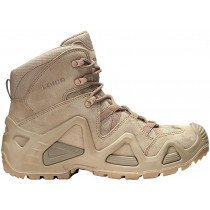 Lowa Zephyr GTX Mid Task Force Boots - Desert - Womens