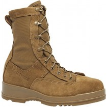 Belleville 330 COY ST Hot Weather Flight Boots - Coyote - Mens