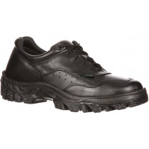 Rocky TMC Postal-Approved Public Service Shoe - Black - Mens