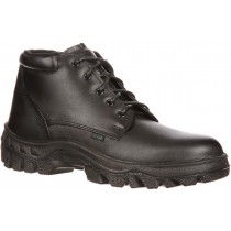 Rocky TMC Postal-Approved Public Service Chukka Boot - Black - Mens