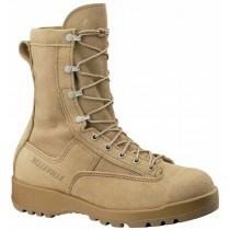 Belleville 790 USAF / USA Approved Flight/Combat Non-Steel Toe Boots - Desert - Womens