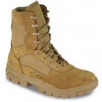 Thorogood War Fighter 8-in Boots - Coyote Mohave - Mens