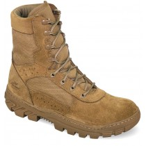 Thorogood War Fighter 8 in Safety Toe Boots - Coyote Mohave - Mens