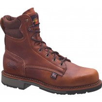 Thorogood 6-in American Heritage Boots 814-4549 - Brown - Mens